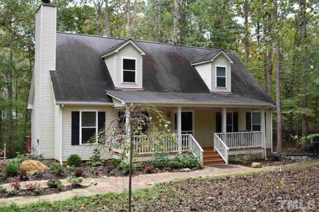 3106 Leland Lane, Efland, NC 27243 (#2156496) :: Triangle Midtown Realty