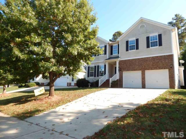 129 Okamato Street, Raleigh, NC 27603 (#2156511) :: Triangle Midtown Realty