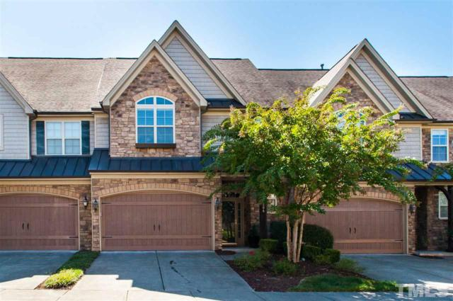206 Sunstone Drive, Cary, NC 27519 (#2156530) :: The Abshure Realty Group