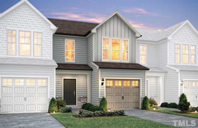 1105 Kudzu Street Sp Lot 72, Durham, NC 27713 (#2156545) :: Triangle Midtown Realty