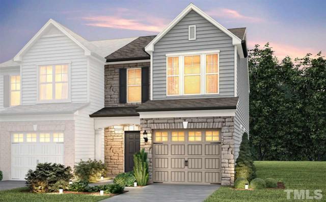 1109 Kudzu Street Sp Lot 74, Durham, NC 27713 (#2156549) :: Triangle Midtown Realty