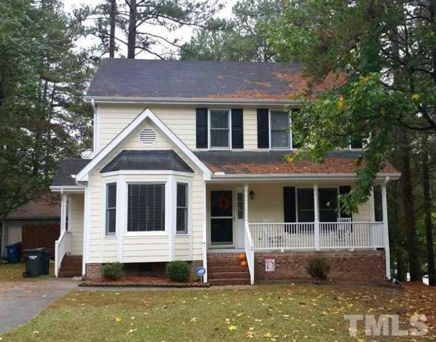 2 Jessica Court, Durham, NC 27704 (#2156590) :: Triangle Midtown Realty