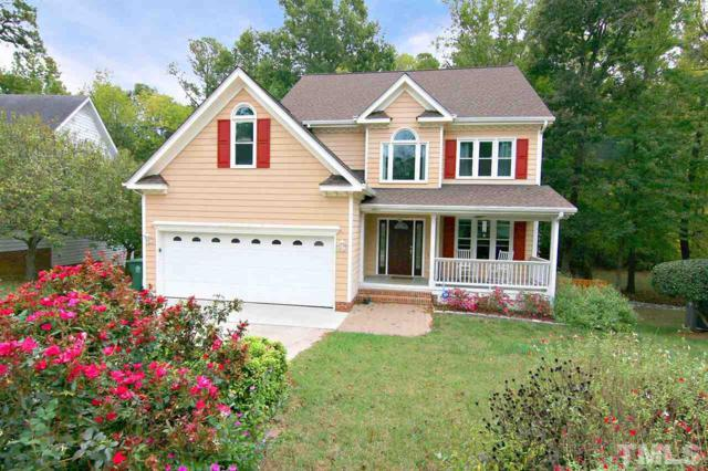 112 Carostone Court, Cary, NC 27513 (#2156600) :: The Abshure Realty Group