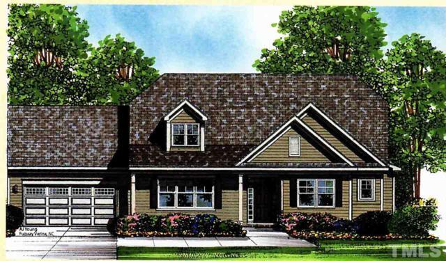 89 Domenica Way, Clayton, NC 27527 (#2156612) :: Triangle Midtown Realty