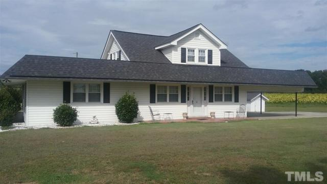11 Partin Road, Dunn, NC 28334 (#2156635) :: The Abshure Realty Group