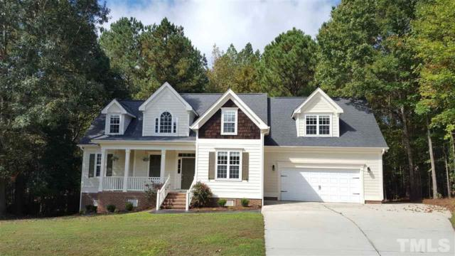 278 Fireweed Place, Clayton, NC 27527 (#2156654) :: Triangle Midtown Realty