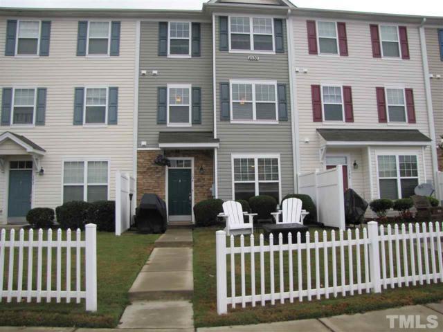 11130-104 Gwynn Oaks Drive #104, Raleigh, NC 27614 (#2156657) :: Triangle Midtown Realty