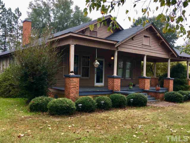 1120 Boyette Road, Four Oaks, NC 27524 (#2156658) :: Triangle Midtown Realty