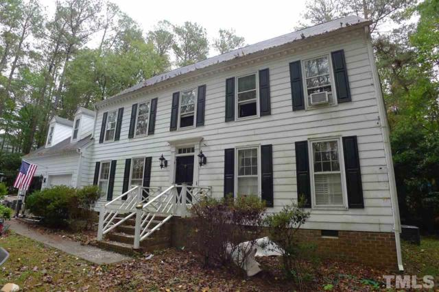 6908 Slade Hill Road, Raleigh, NC 27615 (#2156660) :: Triangle Midtown Realty