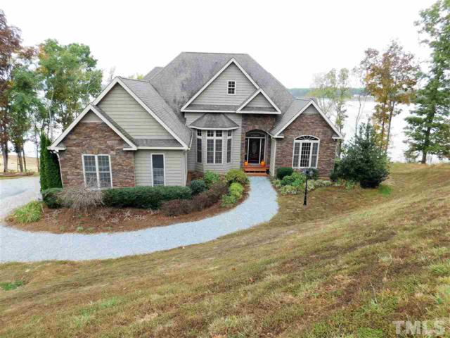 111 Sunset Drive, Clarksville, VA 23927 (#2156670) :: Raleigh Cary Realty