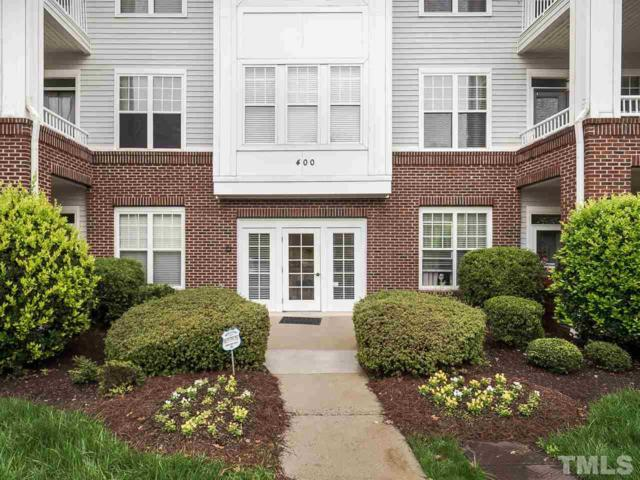 432 Eyam Hall Lane #432, Apex, NC 27502 (#2156675) :: The Abshure Realty Group