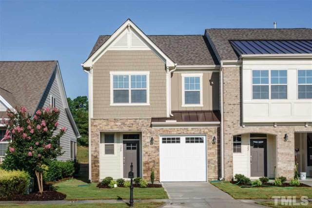 109 Hill Shore Lane, Clayton, NC 27527 (#2156688) :: The Abshure Realty Group
