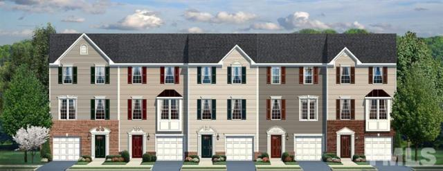 125 Brier Ridge Drive 2014E, Durham, NC 27703 (#2156712) :: The Jim Allen Group