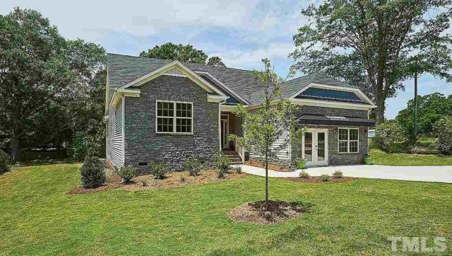 259 Roaring Creek Drive, Garner, NC 27529 (#2156723) :: Raleigh Cary Realty
