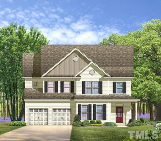 1312 Ranchester Road #38, Knightdale, NC 27545 (#2156730) :: The Jim Allen Group
