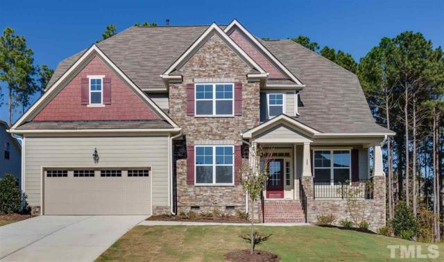 305 Montserrat Drive, Rolesville, NC 27571 (#2156732) :: The Jim Allen Group