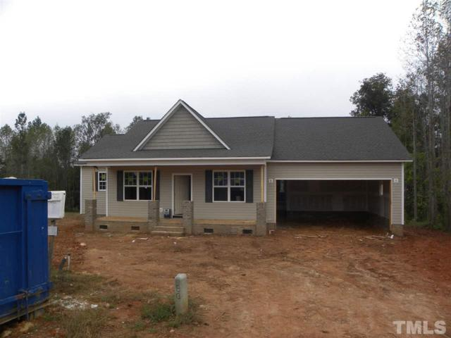 252 Nugget Creek Drive, Clayton, NC 27520 (#2156740) :: The Abshure Realty Group