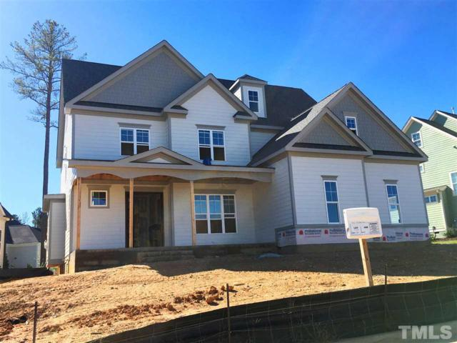 808 Morning Oaks Drive, Holly Springs, NC 27540 (#2156743) :: The Jim Allen Group