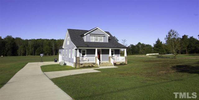 1960 Matthews Road, Clayton, NC 27520 (#2156744) :: The Jim Allen Group