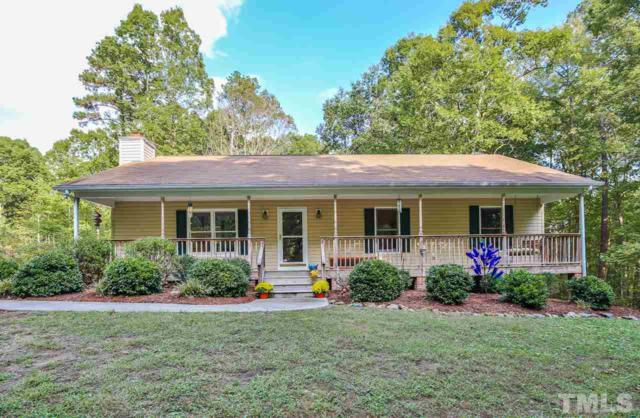 2213 Hortons Pond Road, Apex, NC 27523 (#2156747) :: The Abshure Realty Group