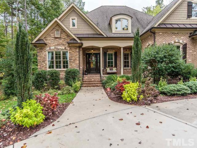 7445 Sextons Creek Drive, Raleigh, NC 27614 (#2156806) :: The Jim Allen Group