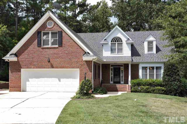3021 Dunkirk Drive, Raleigh, NC 27613 (#2156822) :: The Jim Allen Group