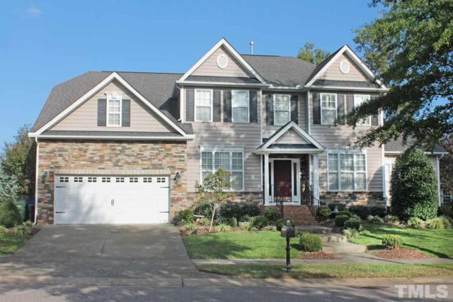 10423 Chandler Way, Raleigh, NC 27614 (#2156825) :: The Jim Allen Group