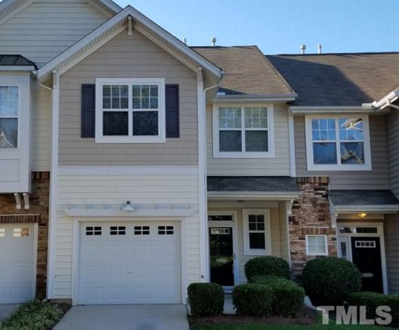 5038 Amber Clay Lane, Raleigh, NC 27612 (#2156832) :: The Jim Allen Group
