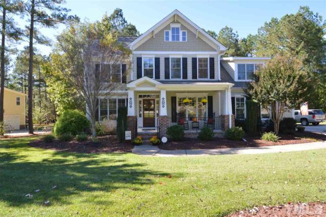 5620 Turner Glen Drive, Raleigh, NC 27603 (#2156852) :: The Jim Allen Group