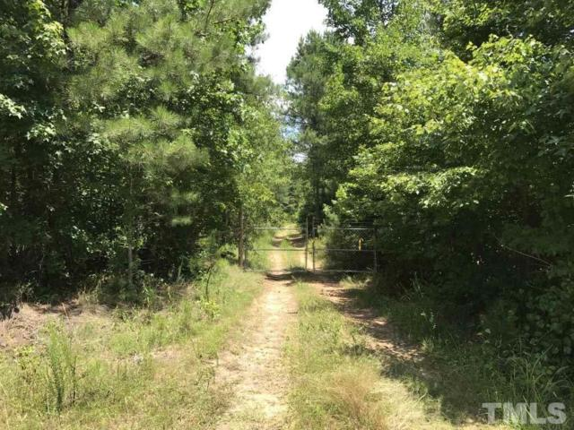 0 N Plank Road, Sanford, NC 27330 (#2156873) :: The Abshure Realty Group