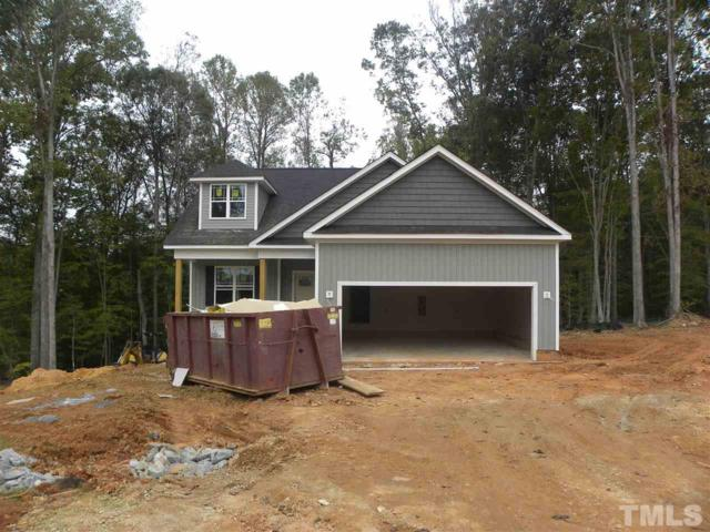 184 W Cultivator Way, Clayton, NC 27520 (#2156877) :: The Abshure Realty Group