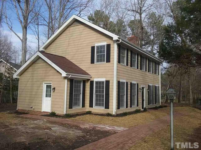 2 Elmstead Place, Chapel Hill, NC 27517 (#2156878) :: The Jim Allen Group