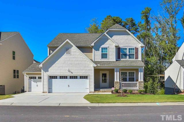 246 Shakespeare Drive, Morrisville, NC 27560 (#2156890) :: The Jim Allen Group