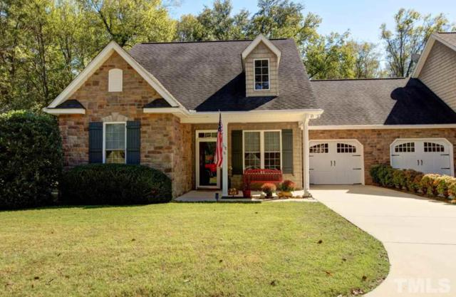 768 Old Rock Road, Clarksville, VA 23927 (#2156910) :: Rachel Kendall Team, LLC