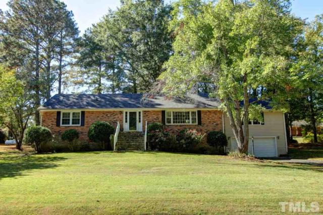 110 Willow Oak Drive, Clarksville, VA 23927 (#2156939) :: Rachel Kendall Team, LLC