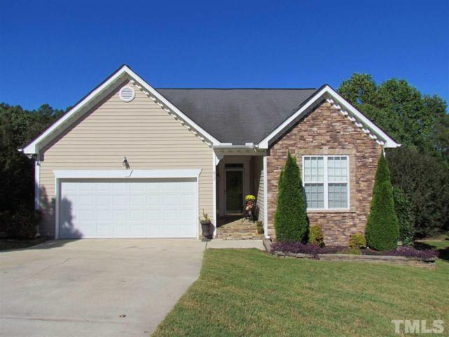 817 Willowedge Court, Knightdale, NC 27545 (#2156966) :: Raleigh Cary Realty