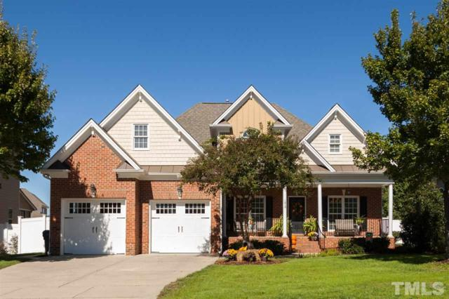 1010 Primrose Cottage Lane, Knightdale, NC 27545 (#2156973) :: Raleigh Cary Realty