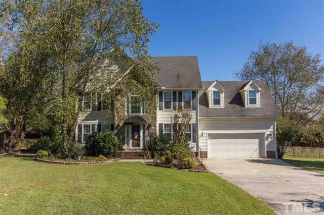 238 Ashton Lane, Angier, NC 27501 (#2156984) :: Raleigh Cary Realty
