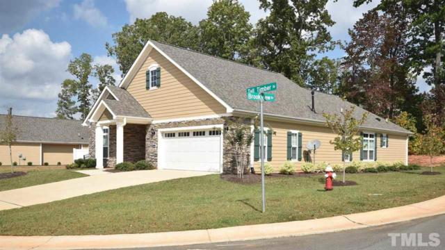 101 Tall Timber Drive, Gibsonville, NC 27249 (#2157013) :: The Jim Allen Group