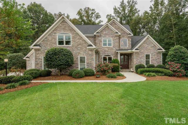 716 Near Post Drive, Fuquay Varina, NC 27526 (#2157025) :: Raleigh Cary Realty