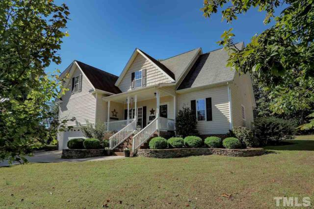 100 Briarwood Place, Wake Forest, NC 27587 (#2157043) :: Raleigh Cary Realty