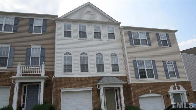 102 Great Ridge Court, Morrisville, NC 27560 (#2157073) :: M&J Realty Group
