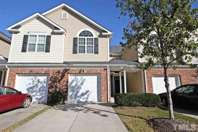 206 Montview Way, Knightdale, NC 27545 (#2157076) :: Raleigh Cary Realty
