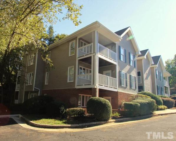 933 Springfork Drive #631, Cary, NC 27513 (#2157098) :: Raleigh Cary Realty