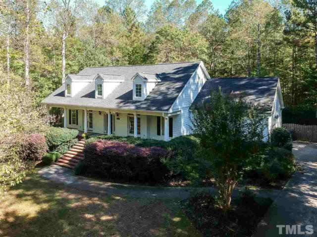 2418 Jones Ferry Road, Chapel Hill, NC 27516 (#2157109) :: Raleigh Cary Realty