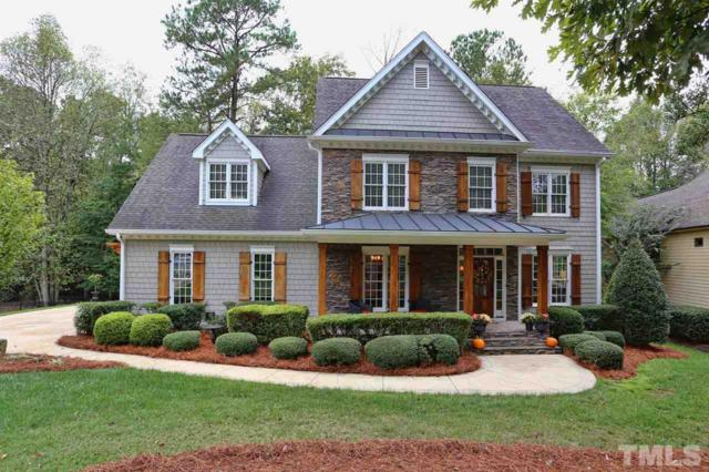 8405 Chelridge Drive, Wake Forest, NC 27587 (#2157118) :: Raleigh Cary Realty
