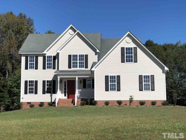 208 Lee Trace Drive, Smithfield, NC 27577 (#2157125) :: Raleigh Cary Realty