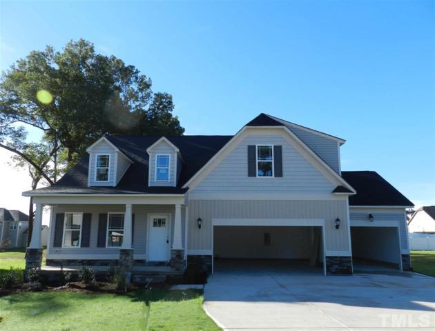 166 Kyndallee Lane, Garner, NC 27529 (#2157141) :: Raleigh Cary Realty