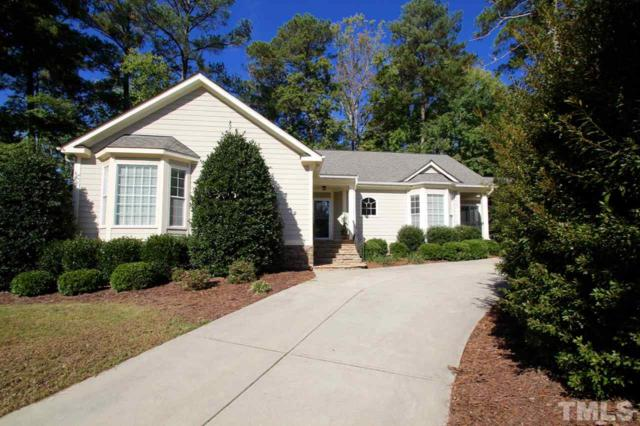 302 Boscawen Lane, Cary, NC 27519 (#2157148) :: Raleigh Cary Realty
