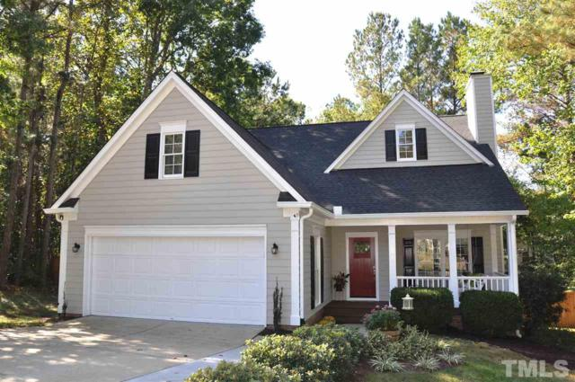 102 Berrybrook Court, Cary, NC 27519 (#2157162) :: Raleigh Cary Realty